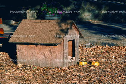 dog house, Building, doghouse