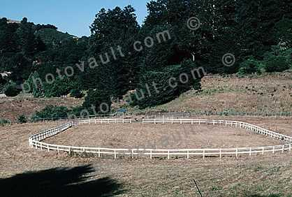 training field, track, fence