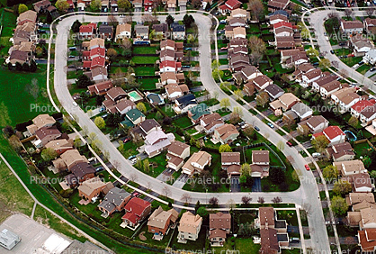 Homes, houses, streets, suburban, suburbia, buildings, texture