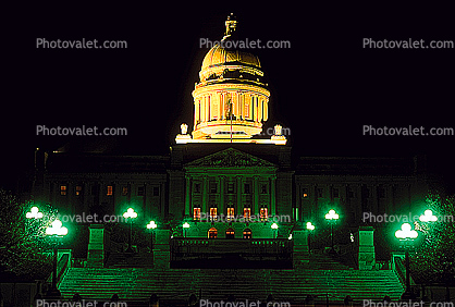 State Capitol, Frankfort