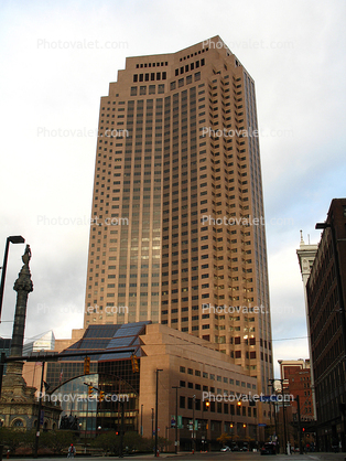 200 Public Square, office building, skyscraper