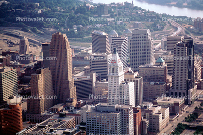 Downtown, Cincinnati