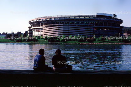Cinergy Field, Riverfront Stadium, Cincinnati