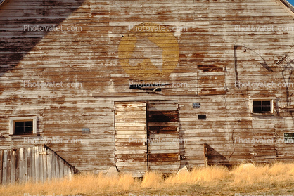 barn, outdoors, outside, exterior, rural, building