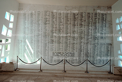 Arizona Memorial, Pearl Harbor, Honolulu, Oahu, Battleship
