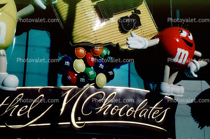 Showcase Mall, Ethel M. Chocolates, Candies, Candy