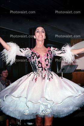 Ballroom Dancer, Salsa, November 1979, 1970's