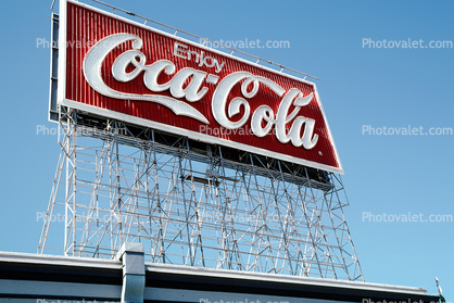 coca-cola, coca cola, coke, sign, cocacola
