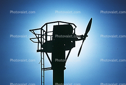 Wind Machine, Propeller, Vineyard Fan