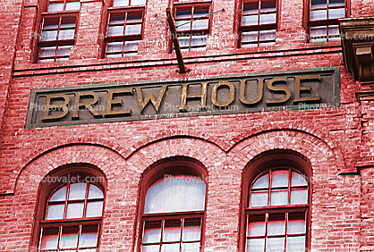 Brew House, Olympia Brewery, Tumwater, Olympia