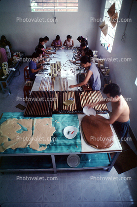 Coconut Candy Factory, Thanh Long