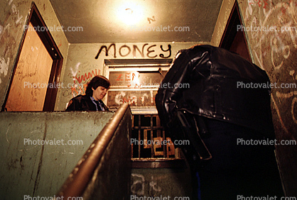 Money Graffiti