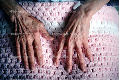 Hands, Care, Hospice