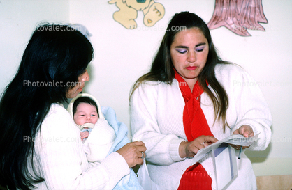 Well Baby Clinic, Colonia Flores Magon