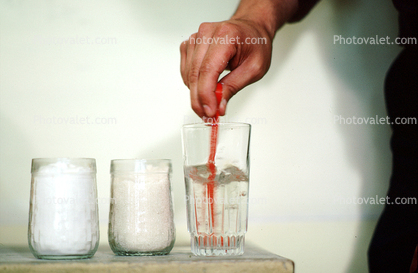 Oral Rehydration Therapy, Sugar Salt Water