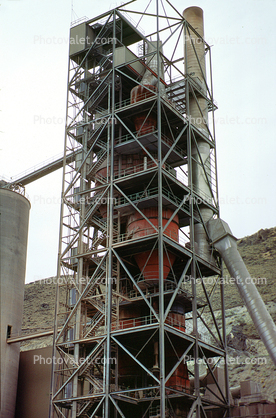 Lime Cement Factory, Manufacturing, aggergate, Durkee