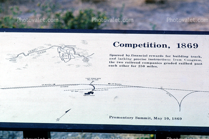 Promontory, National Historic Civil Engineering Landmark