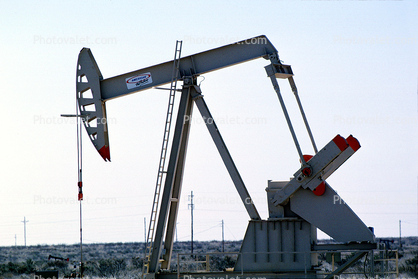 Pumpjack, also known as nodding donkeys, pumping units, horsehead pumps, beam pumps, sucker rod pumps (SRP), grasshopper pumps, thirsty birds and jack pumps