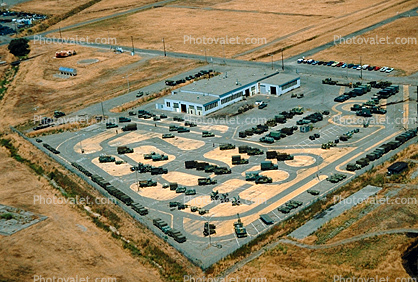 Camp Roberts, California