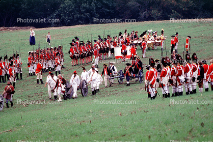 American Revolution, Revolutionary War, Battlefield, Continental Army, History, Historical Concord, Massachusetts, War of Independence, Historical, artillery, musket, gun, infantry, firepower
