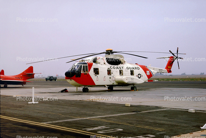Sikorsky HH-3F Pelican, 1473 San Diego, SAR