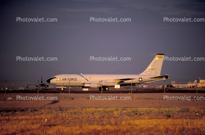 71452, Boeing KC-135, Stratotanker, Arizona Air National Guard