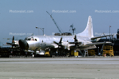 MRO, Alameda NAS, Lockheed P-3 Orion, USN, United States Navy, Alameda Naval Air Station, NAS