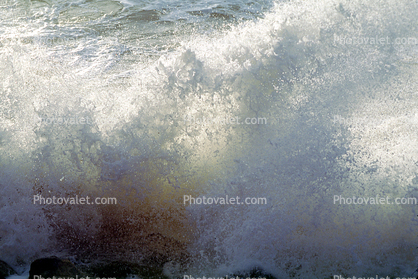 Stormy Seas, Ocean, Storm, Foam, Scary, Fear, Big Waves