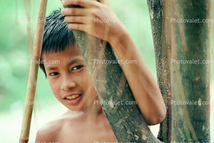 Face, Boy, Male, Guy, Ubud, Bali