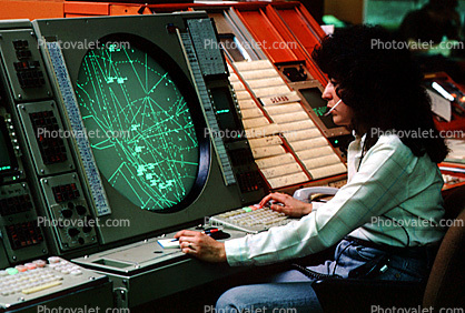 Air Route Traffic Control Center