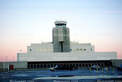 Terminal, Control Tower