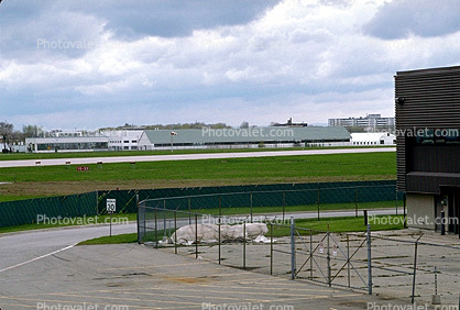 Downsview Airport, Toronto, Canada