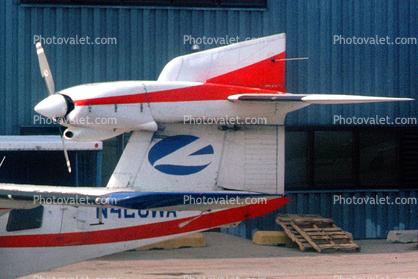 N420WA, Britten-Norman BN-2A Mk3-3 Trislander, Wings Airways, PHL
