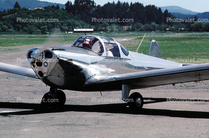 Ercoupe, N3080H, Ercoupe 415-C, Engineering & Research 415-C