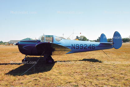 N99246, Ercoupe 415-D