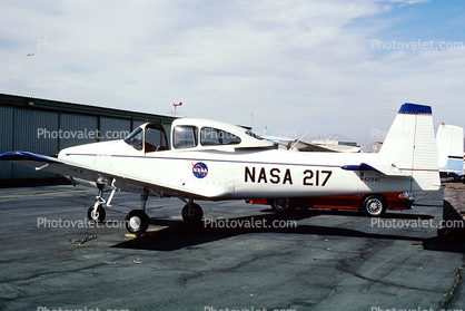 Ryan Navion, NASA 217 Images, Photography, Stock Pictures