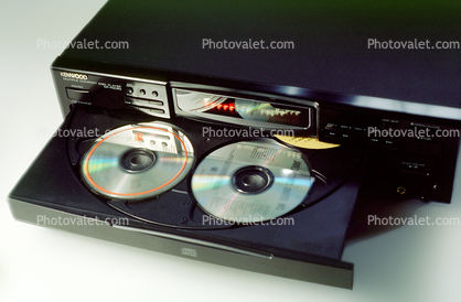 Compact Disk Player