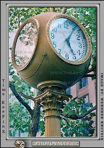 Time the clock stopped, Loma Prieta Earthquake, October 17 1989, outdoor clock, outside, exterior, building
