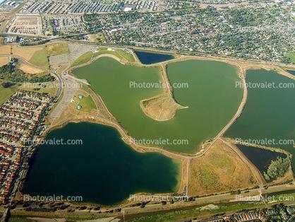 Niles Community Park, Shinn, Eberly, Alameda Creek, Quarry