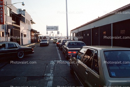 Autos, Car Ferry, Vehicle, automobile, Ferryboat