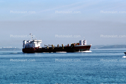Padre Island, Trailing suction hopper dredge, IMO: 8101783