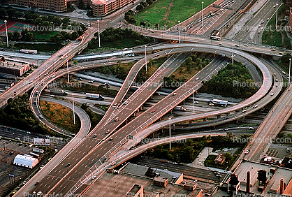 Circle Interchange, Chicago