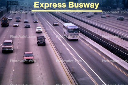 Express Busway title