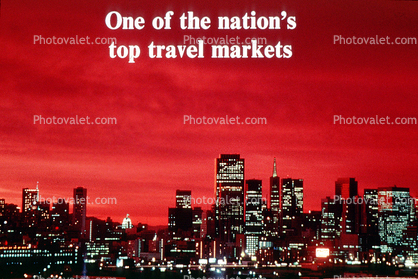 One of the nation's top travel markets, title