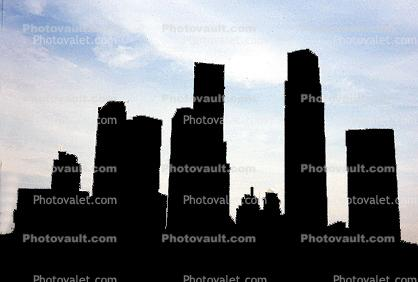 Cityscape, Skyline, Building, Skyscraper, Downtown