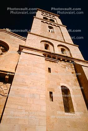 Redeemer's Church, Lutheran Church Tower, The Old City Jerusalem