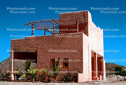 home, house, building, residential, domestic, domicile, residency, housing, Cabo San Lucas