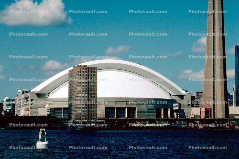 Rogers Centre, SkyDome, Stadium