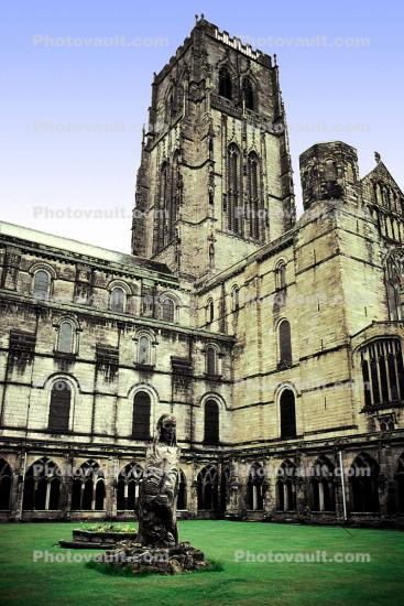 Durham Cathedral, England