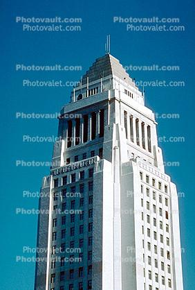 Los Angeles City Hall, Government offices, Mayor's Office